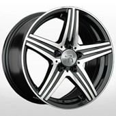 Автомобильный колесный диск R17 5*112 MR121 BKF (Mercedes) - W7.5 Et37 D66.6