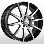 Автомобильный колесный диск R19 5*112 MR145 MBF (Mercedes) - W8.0 Et56 D66.6