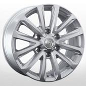 Автомобильный колесный диск R17 6*139,7 MI129 S (Mitsubishi) - W7.5 Et38 D67.1