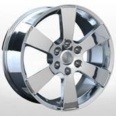 Автомобильный колесный диск R20 6*139,7 MI26 CH (Mitsubishi) - W9.0 Et30 D67.1