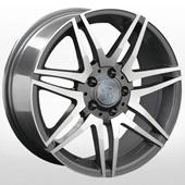Автомобильный колесный диск R18 5*112 MR100 GMF (Mercedes) - W8.5 Et48 D66.6