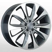 Автомобильный колесный диск R20 5*112 MR110 GMF (Mercedes) - W9 Et57 D66.6