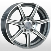 Автомобильный колесный диск R18 5*112 MR116 GMF (Mercedes) - W8.5 Et48 D66.6