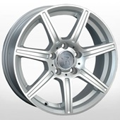 Автомобильный колесный диск R16 5*112 MR116 SF (Mercedes) - W7.0 Et38 D66.6