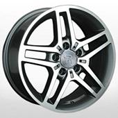 Автомобильный колесный диск R19 5*112 MR117 GMF (Mercedes) - W8.5 Et59 D66.6