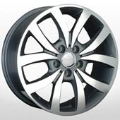 Автомобильный колесный диск R17 5*112 MR125 GMF (Mercedes) - W7.5 Et47 D66.6