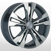 Автомобильный колесный диск R17 5*112 MR131 GMF (Mercedes) - W7.5 Et37 D66.6