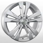 Автомобильный колесный диск R17 5*112 MR131 S (Mercedes) - W8.0 Et48 D66.6