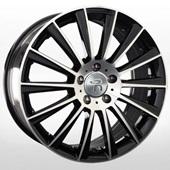Автомобильный колесный диск R18 5*112 MR139 BKF (Mercedes) - W8.0 Et43 D66.6