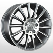 Автомобильный колесный диск R19 5*112 MR139 GMF (Mercedes) - W9.5 Et38 D66.6
