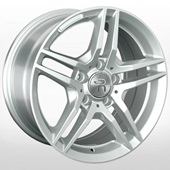 Автомобильный колесный диск R16 5*112 MR150 S (Mercedes) - W7.5 Et45 D66.6