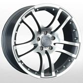 Автомобильный колесный диск R16 5*112 MR42 GMF (Mercedes) - W7.5 Et37 D66.6