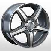 Автомобильный колесный диск R18 5*112 MR65 GMF (Mercedes) - W8.5 Et28 D66.6