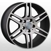 Автомобильный колесный диск R16 5*112 MR66 MBF (Mercedes) - W7.0 Et31 D66.6