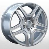 Автомобильный колесный диск R19 5*112 MR67 SF (Mercedes) - W8.5 Et62 D66.6