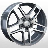 Автомобильный колесный диск R20 5*112 MR76 GMF (Mercedes) - W8.5 Et45 D66.6