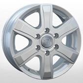 Автомобильный колесный диск R16 6*130 MR92 S (Mercedes) - W6.5 Et62 D84.1
