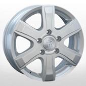 Автомобильный колесный диск R17 5*112 MR92 S (Mercedes) - W7.0 Et51 D66.6