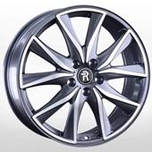 Автомобильный колесный диск R19 5*114,3 MZ119 MGMF (Mazda) - W7.0 Et45 D67.1