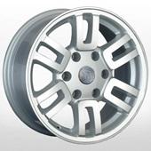 Автомобильный колесный диск R16 6*139,7 MZ37 SF (Mazda) - W7 Et10 D93.1