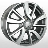 Автомобильный колесный диск R18 5*114,3 NS146 GMF (Nissan, Renault) - W7.5 Et50 D66.1