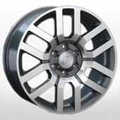 Автомобильный колесный диск R17 6*114,3 NS17 GMF (Nissan) - W7.0 Et30 D66.1