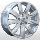 Автомобильный колесный диск R17 5*114,3 NS18 S (Nissan) - W7 Et55 D66.1