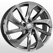 Автомобильный колесный диск R18 5*114,3 NS206 HPB (Nissan) - W7.0 Et40 D66.1