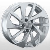 Автомобильный колесный диск R18 5*114,3 NS206 S (Nissan) - W7.0 Et40 D66.1