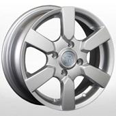 Автомобильный колесный диск R15 4*114,3 NS30 S (Nissan) - W6.0 Et45 D66.1