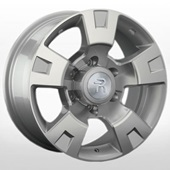 Автомобильный колесный диск R17 6*139,7 NS5 SF (Nissan) - W8 Et10 D110.5