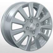 Автомобильный колесный диск R15 4*100 NS65 S (Nissan) - W5.5 Et50 D60.1