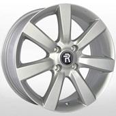 Автомобильный колесный диск R15 4*114,3 NS89 S (Nissan, Renault) - W6.0 Et45 D66.1