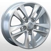 Автомобильный колесный диск R17 5*110 OPL23 S (Opel) - W7 Et39 D65.1