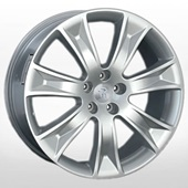 Автомобильный колесный диск R19 5*120 OPL31 S (Opel) - W8.5 Et45 D67.1