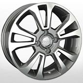 Автомобильный колесный диск R15 4*100 OPL57 GMF (Opel, Chevrolet) - W6.0 Et39 D56.6