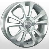 Автомобильный колесный диск R15 4*100 OPL57 SF (Opel) - W6.0 Et39 D56.6
