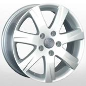 Автомобильный колесный диск R16 5*108 PG42 S (Peugeot) - W6.5 Et46 D65.1