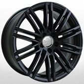 Автомобильный колесный диск R19 5*112 PR13 MB (Porsche) - разноширокие