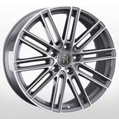 Автомобильный колесный диск R20 5*130 PR21 GMF (Porsche) - W11.0 Et68 D71.6