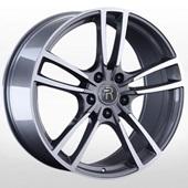 Автомобильный колесный диск R21 5*130 PR26 GMF (Porsche) - W11.0 Et58 D71.6