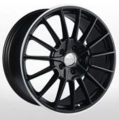 Автомобильный колесный диск R21 5*130 PR7 MBL (Porsche) - W10 Et50 D71.6