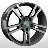 Автомобильный колесный диск R18 5*130 PR8 GMF (Porsche) - W8.0 Et53 D71.6