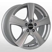 Автомобильный колесный диск R14 4*100 RN-4501 S (Renault, Nissan) - W5.5 Et32 D60.1