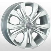 Автомобильный колесный диск R16 5*114,3 RN115 S (Renault) - W6.5 Et50 D66.1