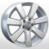 Автомобильный колесный диск R15 5*114,3 RN141 S (Renault) - W6.5 Et43 D66.1