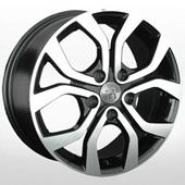 Автомобильный колесный диск R16 5*114,3 RN148 BKF (Renault) - W6.5 Et47 D66.1