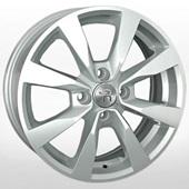 Автомобильный колесный диск R15 4*100 RN161 SF (Renault) - W6.0 Et36 D60.1