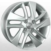Автомобильный колесный диск R15 4*100 RN162 S (Renault) - W6.0 Et43 D60.1