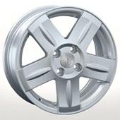 Автомобильный колесный диск R15 4*100 RN4 S (Renault) - W6 Et50 D60.1